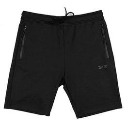 f63b66b837 2019 New Print Running Shorts Men Sports Jogging Fitness Shorts Sport  Beaching Briefs Swimwear Mens Gym Crossfit Shorts Short Pants