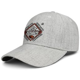 the best attitude 085aa 740ae College Baseball Caps UK - Oregon State Beavers 2018 NCAA Men s Baseball  College World Series National