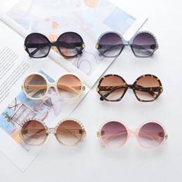 korean boys accessories 2019 - New 2019 Korean Fashion Children Sunglasses kids Sunglasses boys sun glasses Girls sun glasses kids fashion accessories