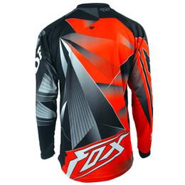 $enCountryForm.capitalKeyWord Australia - Motorcycle Racing Suits Bicycle Jersey Shirt Long Sleeve Summer Off-Road Suit Off-Road Shirt Jacket Outdoors Sweatshirt Sportswear Red