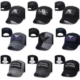 $enCountryForm.capitalKeyWord Australia - 2019 Latest designer wholesale Hot AX Golf polo basketball CAP Hats Adjustable Hip Hop cap man casquette adjustable hat gorras free shipping