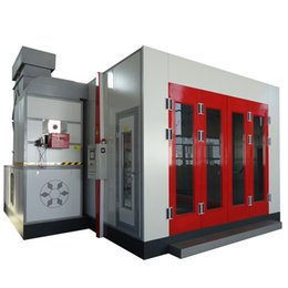 Painting Faces Australia - open face paint oven mobile repair plant spray booth price
