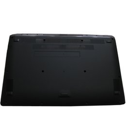 $enCountryForm.capitalKeyWord Australia - Free Shipping!!! 1PC 90%-95% New Laptop Bottom Case Shell D For Acer Aspire VN7-591G 15.6inch Without DVD RW Version