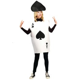 $enCountryForm.capitalKeyWord Australia - New Adult Women Playing Cards Role Play Carnival&Christmas Party Cosplay Funny Halloween Costume