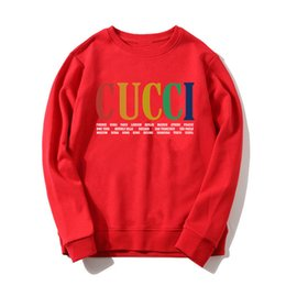 $enCountryForm.capitalKeyWord UK - 2019 new designer brand hoodies for boys and girls aged 2-9 years old spring and autumn round collar tops children's t-shirts children's