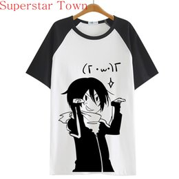 anime clothing styles UK - 2016 Summer Style Sudadera Anime Tops Tee Casaul Noragami T-shirt Women Japan Cool Clothes Patchwork Female Harajuku Shirt Y19060601