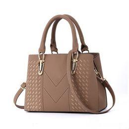$enCountryForm.capitalKeyWord NZ - famous brand Designer fashion women bags lady PU leather handbags brand bags purse shoulder tote Bag female free shipping