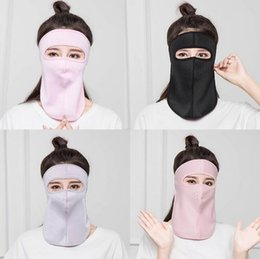 $enCountryForm.capitalKeyWord Australia - Unisex Summer UV Face Neck Mask - Sun Protection Mask Windproof, Dust & Breathable Full Face Cover for Cycling, Hiking, Motorcycle