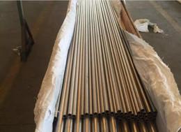Alloy Piping Australia - Ti- 6Al- 4V titanium alloy bend tube thin wall pipe price per kg prime quality Gr2 thin wall titanium pipe