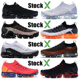 Wholesale navy army jacket resale online – 2020 stockx Knit Triple Black white CNY orca Fly Running Shoes Pure Platinum Diffused Taupe jacket pack Designer Shoes Sneakers