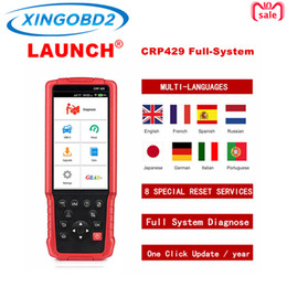 $enCountryForm.capitalKeyWord Australia - Launch X431 CRP429 OBD2 Code Reader with All Full Systems Diagnosis EPB SAS DPF BMS IMMO One Click Update