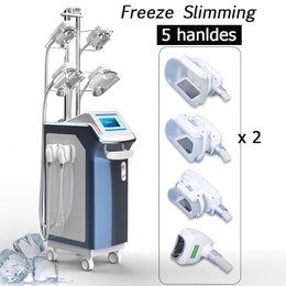 $enCountryForm.capitalKeyWord Canada - cryolipolysis freezing fat machine for sale lipo cryo face body slimming cryotherapy cryolipolysis vacuum therapy body machine