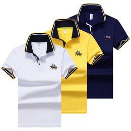 $enCountryForm.capitalKeyWord NZ - 2008 new mens polo shirt Lapel Korean style short sleeve young students summer Tshirt Paul shirt
