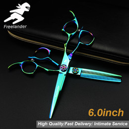 "$enCountryForm.capitalKeyWord UK - 6.0""Sale Silver Japanese Hair Scissors Japan 440C Cheap Hairdressing Scissors Thinning Shears Hairdresser Shaver Haircut 9.19-0"