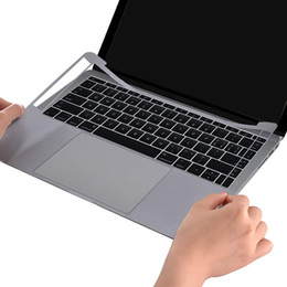 Trackpad for macbook pro online shopping - Palmrest Cover Protective Film Skin Laptop Screen Protector Pad Trackpad Wrist Anti scratch Guard Insulated For Macbook Air Pro