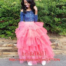 332995f97655e Multi Tiered Skirt Black Online Shopping | Multi Tiered Skirt Black ...