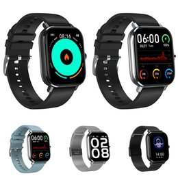 movement camera NZ - 116 Plus DT-35 Smart Bracelet Color Screen Heart Rate Blood Pressure Monitoring Track Movement Ip67 Waterproof DT-35 Smart Watch #QA34189