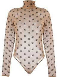 Wholesale see through bikini for sale – plus size 2019 New The swimsuit mat of newest design is the see through sexy swimsuit of female swimsuit conjoined body bikini net gauze