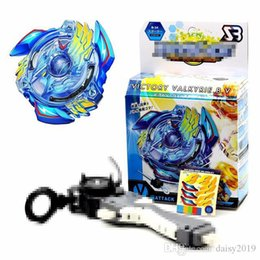 $enCountryForm.capitalKeyWord NZ - Beyblade Burst Wild Wyvron   Wyvern Starter Pack w  Launcher+Grip B-41 Spinning top Burst Fighting Gyro BB801 4 Style