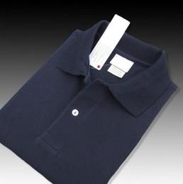 Men hot fashion t shirt online shopping - Hot luxury New Brand Polo Shirt Men Short Sleeve Casual Shirts Man s Solid classic t shirt Plus Camisa Polo