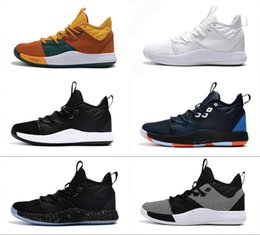 $enCountryForm.capitalKeyWord Australia - 2019 High quality Paul George PG 3 x EP Palmdale PlayStation Mens Basketball Shoes for Cheap USA Designer PG3 3s Sports Sneakers Size40-46