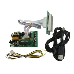 Coin Operated Australia - JY-18B Coin Operated USB time control board with Separate LCD Display For Arcade