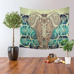 $enCountryForm.capitalKeyWord Australia - Home Furnishing Bohemian Mandala Tapestry Wall Hanging Sandy Beach Picnic Throw Rug Blanket Camping Tent Travel Sleeping Pad