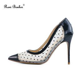 3628453df Женщины Черный Высокие Каблуки Насосы Бесплатная Доставка Женская Мода  Острыми Носами Стилет Каблук Дамы Платье Партии Обувь Оптовая