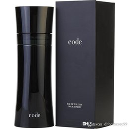 Perfumes notes online shopping - Man Perfume Code Eau De Toilette Aftershave Spray ml Oriental Notes High Quality And Fast Free Delivery