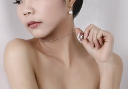$enCountryForm.capitalKeyWord Australia - High quality Austrian crystal Diamonds Love Heart Pendant Statement Necklace Fashion Class Women Girls Lady Swarovski Elements Jewelry 003