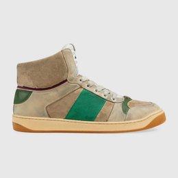Nova 2019 Triple S Shoes Homens Mulheres Sneaker alta qualidade Branco Cores Grosso Heel vovô pai instrutor Triple-S calçados casuais Mw01 venda por atacado