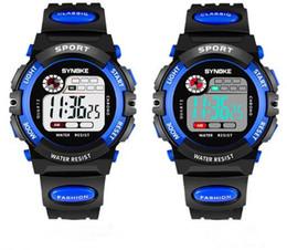 $enCountryForm.capitalKeyWord Australia - 2019 new sports waterproof boy girl students explosion models electronic watch
