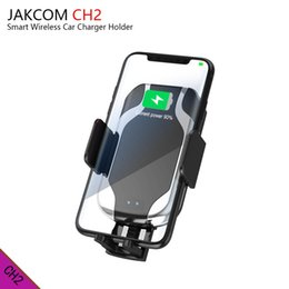 Car Hdd UK - JAKCOM CH2 Smart Wireless Car Charger Mount Holder Hot Sale in Cell Phone Mounts Holders as hdd enclosure x vidoes watch smart