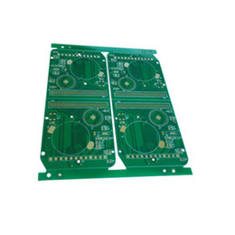 Fan Assembly Australia - High Quality with Factory Price OEM Industrial Electric Fan PCB with Assembly PCB Circuit Board Manufacturing