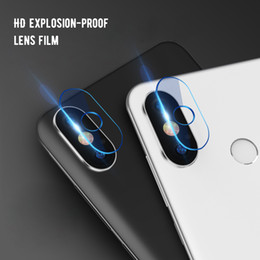 $enCountryForm.capitalKeyWord NZ - For Xiaomi Mi 9 Back Camera Lens Tempered Glass For Xiaomi Mi8 SE Play Pocophone F1 Mi A2 8 Lite A1 Note 3 Max 3 Mix 2 Film