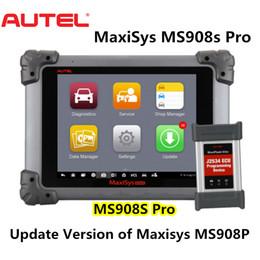 $enCountryForm.capitalKeyWord Australia - AUTEL Maxisys Pro ms908p Autel Maxisys MS908S Pro Conding J2534 ECU Programming Diagnostic Scanner Update Online