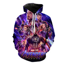 Tees Hoodies Australia - endgame 3d print hoody tee shirt sweatshirt hoodie pants men harajuku funny pullover tracksuit streetwear hiphop jacket