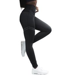 7aed7d8d1a Hot Sale Womens High Waist Yoga Leggings Autumn Ladies Sexy Stretch Running Gym  Pants Sportswear Women Leggins Workout #Ju #20021