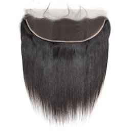 China Malaysia Straight Ear To Ear Lace Frontal Closure With Bundles Virgin Human Hair Weave Unprocessed Remy Hair Extension 3 Bundles supplier virgin human unprocessed malaysia hair suppliers
