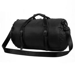 $enCountryForm.capitalKeyWord UK - Universal Folding Men Women Sport Nylon Bag Professional Unisex Shoulder Gym Bag Unisex Training Shoulder Yoga Gym Luggage #171442
