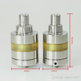 $enCountryForm.capitalKeyWord NZ - 2019 NEW SXK kayfun lite rta clone 22mm 24mm siliver color e cigarette vape mod rebuildable rta best Products Wholesale price