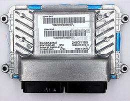 $enCountryForm.capitalKeyWord Australia - car Five Ling Automobile Engine Computer Plate 5wy5b14c   24531105 Brand New