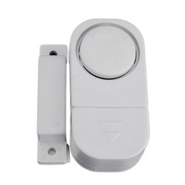 $enCountryForm.capitalKeyWord Australia - Independent Burglar Alarm Screaming Alarm Electronic Induction Door Magnet Mini Burglar Professional