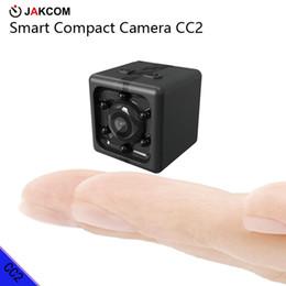 Clock Camera Recorder Australia - JAKCOM CC2 Compact Camera Hot Sale in Mini Cameras as car recorder sbs 3d videos wall clock