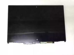 $enCountryForm.capitalKeyWord UK - 01AX903 Original New Full Lenovo ThinkPad Yoga 12.5'' 1366*768 LCD LED Touch Screen Digitizer Assembly Bezel