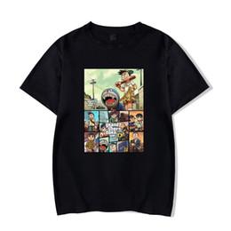 f53936b0 True Reveler Classic Cartoon Doraemon T Shirt Funny Cute Nobita Short  Sleeve Men T Shirt Summer Japanese Style Men Tops Tee