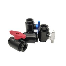 $enCountryForm.capitalKeyWord Australia - G1 4 Mini Cut-Off Valve Water Flow Control Switch Opener Computer Cooling Tool