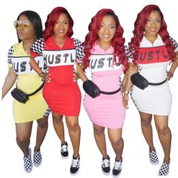 $enCountryForm.capitalKeyWord NZ - women designer maxi dresses clothes dresses Sexy short foreign trade source explosion models HUSTLE black and white plaid slim dress