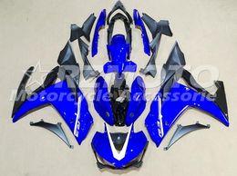 $enCountryForm.capitalKeyWord Australia - 4Gifts New High quality Injection ABS Motorcycle Fairing Kit For YAMAHA R3 R25 2015 2016 15 16 plastic Fairings Bodywork custom blue cool