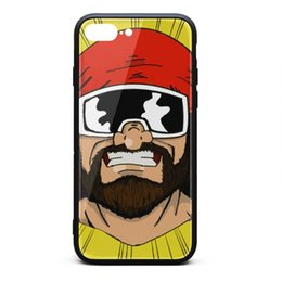 $enCountryForm.capitalKeyWord UK - IPhone 8 Plus Case iPhone 7 Plus Case the macho man ooh yeah fashion scratch-resistant TPU Soft Rubber Silicone Cover Phone Case